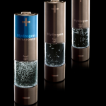 Hydrogen AA batteries
