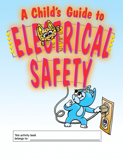 35812 A Childs Guide to Electrical Safety lg