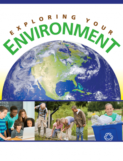 36150 Exploring Your Environment lg