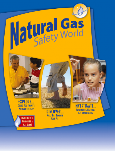 36425 Natural Gas Safety World lg