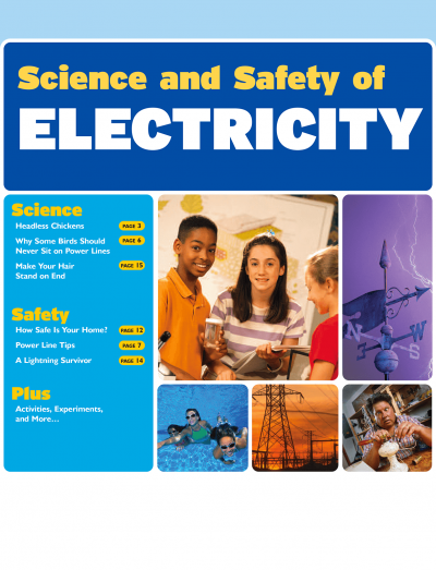 36435 Science and Safety of Electricity lg