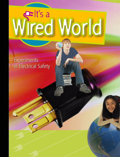 36695 Its a Wired World lg