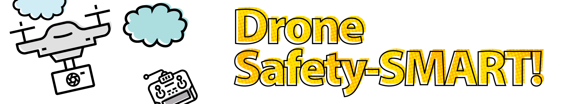 XXXXX Drone Safety SMART subpage bnr 1970x360